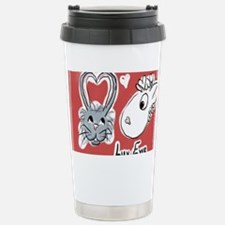 Luv Ewe! Travel Mug