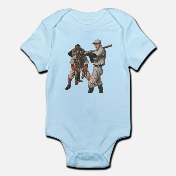 vintage baseball baby clothes gifts baby clothing