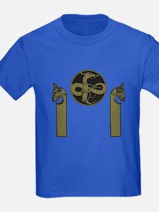 Viking emblem T