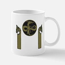Viking Emblem Mug Mugs