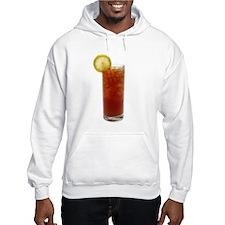 A Glass of Iced Tea Hoodie