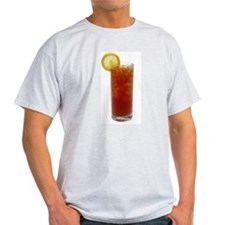 A Glass of Iced Tea T-Shirt