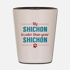 Cuter Shichon Shot Glass
