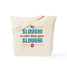 Cuter Sloughi Tote Bag
