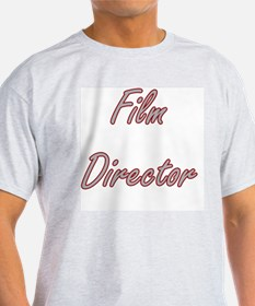 Film Director Artistic Job Design T-Shirt