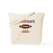 Deflate gate 2015 Tote Bag
