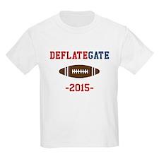 Deflate gate 2015 T-Shirt