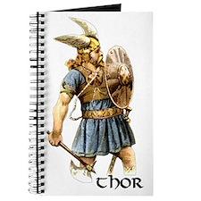 Thor Journal