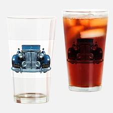Mandrake 1937 Drinking Glass