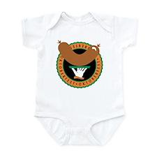 Oktoberfest Celebration Infant Bodysuit