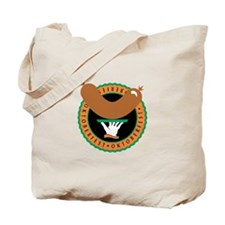 Oktoberfest Celebration Tote Bag
