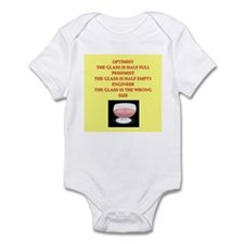 engineer gifts t-shirts Infant Bodysuit