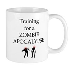 Training for Zombie Mugs