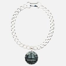 Black car Bracelet