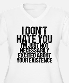 Hate You T-Shirt