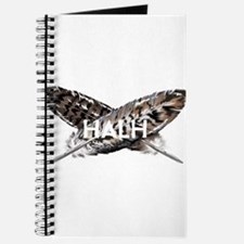 Unique Hawking Journal