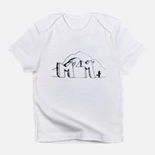 M2M Logo Infant T-Shirt