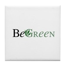 BeGreen Tile Coaster