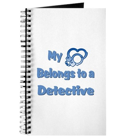 Detective Heart Journal