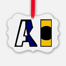 AI Ornament