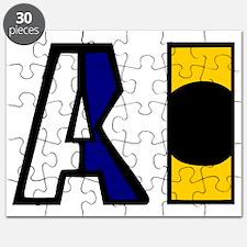 AI Puzzle