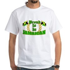 Proud to be Jamaican Shirt