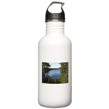 Tranquility and beauty Water Bottle