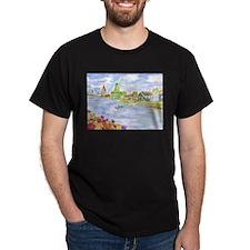 Funny Netherlands T-Shirt