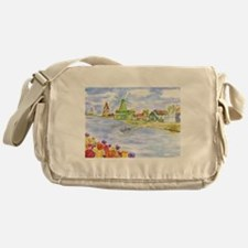 Unique Netherlands Messenger Bag