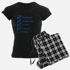 Lupus Checklist Pajamas