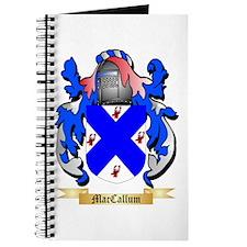 MacCallum Journal