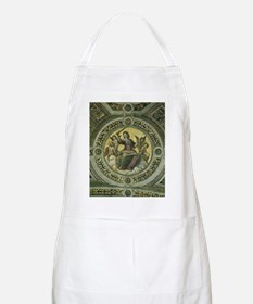 Justice by Raphael Apron