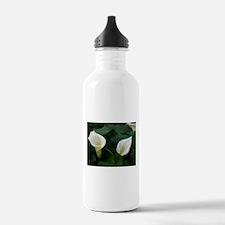 Calla Lilies Water Bottle