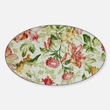 Floral Decal