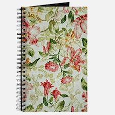 Burgundy Jasmine Journal