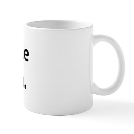 I'm The Papa Mug