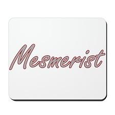 Mesmerist Artistic Job Design Mousepad