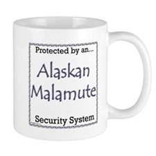 Mal Security Mug