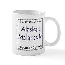 Mal Security Small Mug