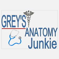 Grey's Anatomy Junkie