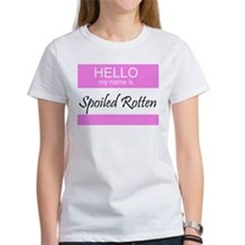 Spoiled Rotten Tee