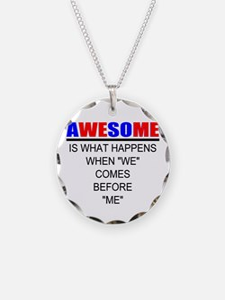 Inspiration Necklace