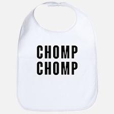 Gator Chomp Bib