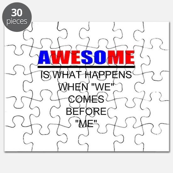 Inspiration Puzzle
