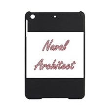 Naval Architect Artistic Job Design iPad Mini Case