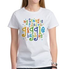 Giggle Bubbles Tee