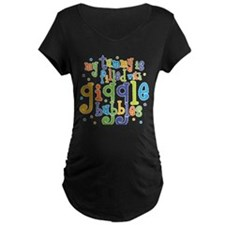 Giggle Bubbles T-Shirt