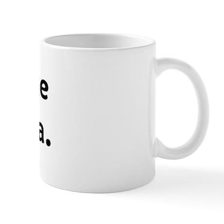 I'm The Bubba Mug