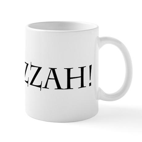 Huzzah2: Mug