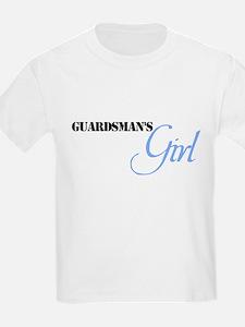 Guardsman's Girl T-Shirt